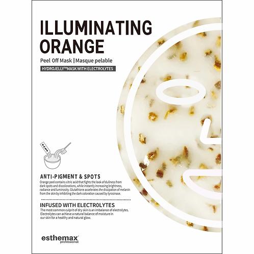 HydroJelly Illuminating Orange
