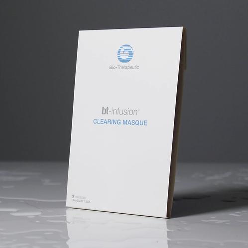 Bio-Therapeutic Clearing Masque