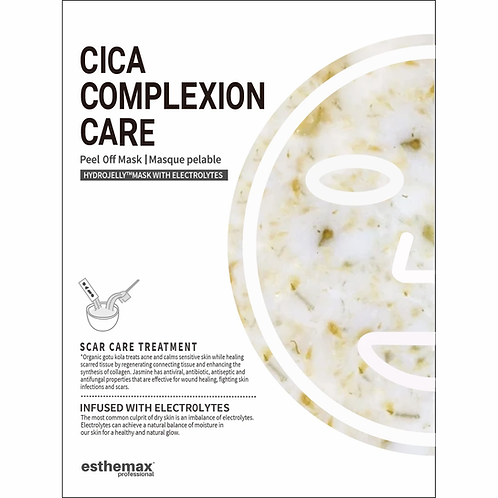 HydroJelly Cica Complexion Care