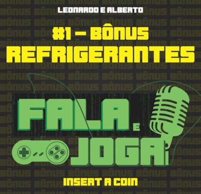 Fichinha #1 - Refrigerantes