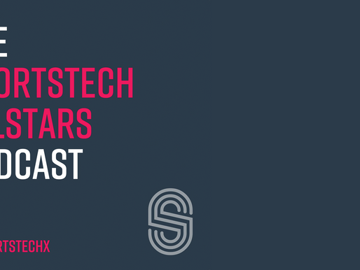 Sportstech Allstars Podcast