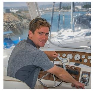 Captain Diego de Waegh
