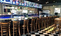 Bar at Sidecar Slider Bar  Novi Michigan