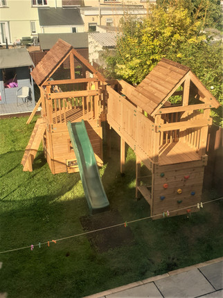 Play Tower - Somerset