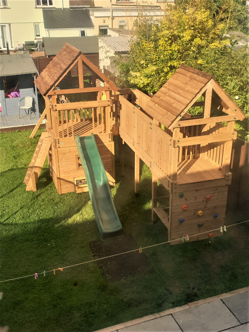 Play Tower - Somerset 2019