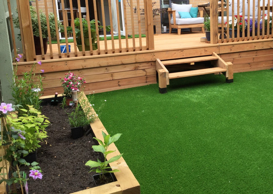 Artificial Grass Taunton