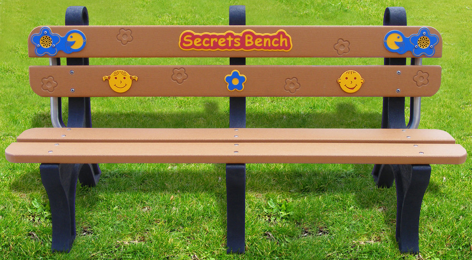 Secrets Bench