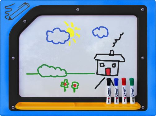Whiteboard Play Panel