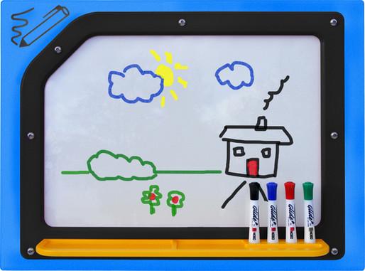 Whiteboard Play Panel