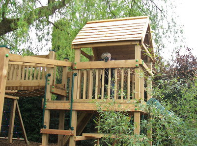 Play Tower - Surrey - Lower Tower