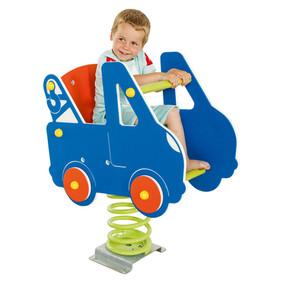 Pick Up Truck Springer