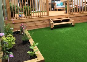Artificial Grass - Taunton