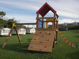 Pebblebanks Play Tower
