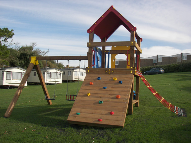 Commercial Play Tower - Dorset
