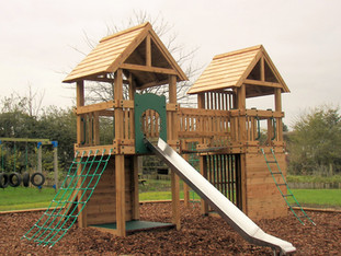 Commercial Play Towers - Somerset