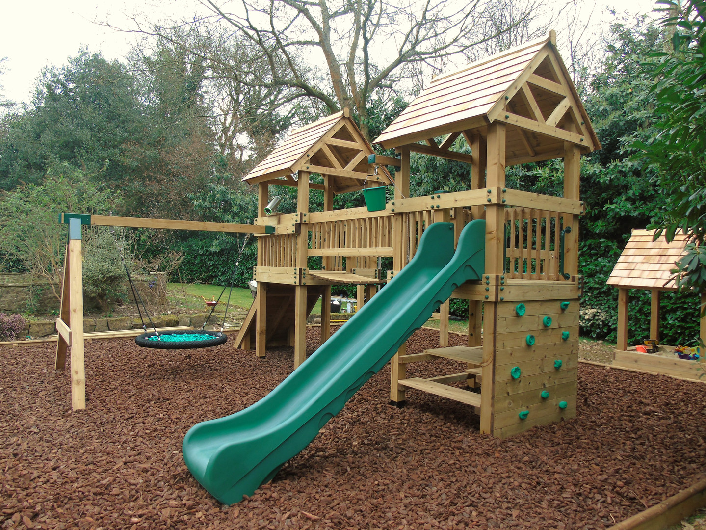 Play Tower - Surrey 2019