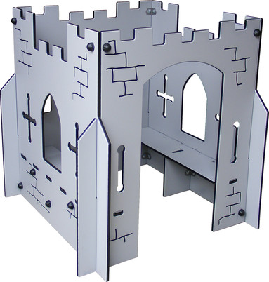 Castle Play Panel