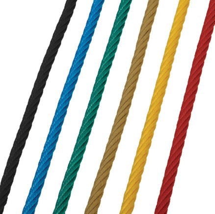 Armed Rope Colours