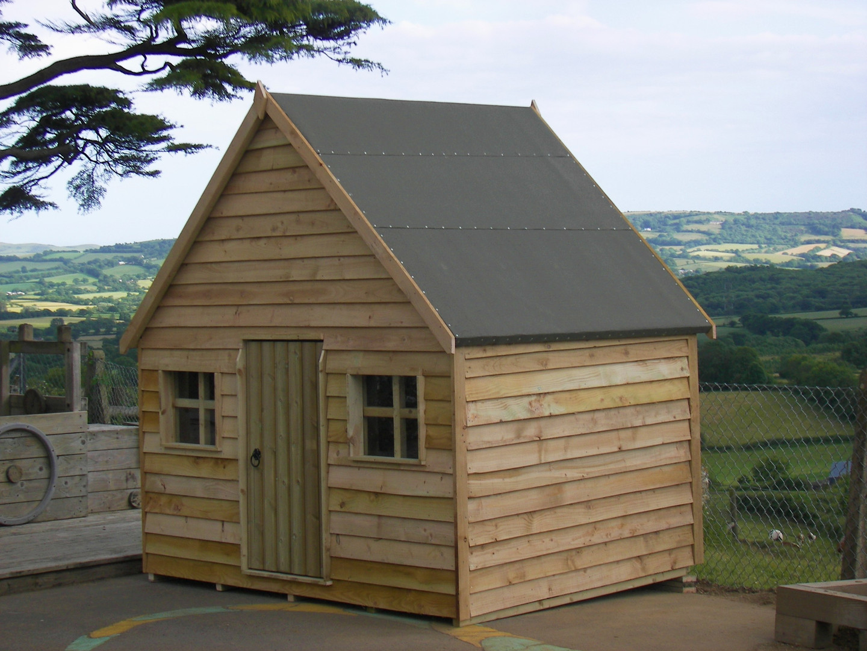 Play House - Dorset