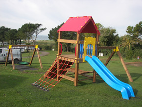 Commercial play area - Dorset