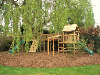 Play Tower - Surrey