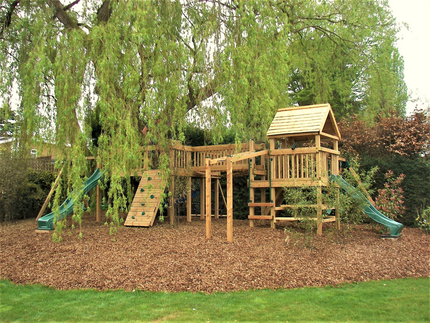 Play Tower - Surrey 2011