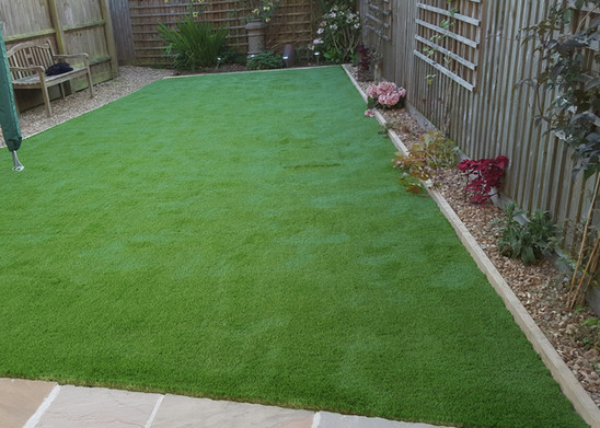Artificial Grass Devon