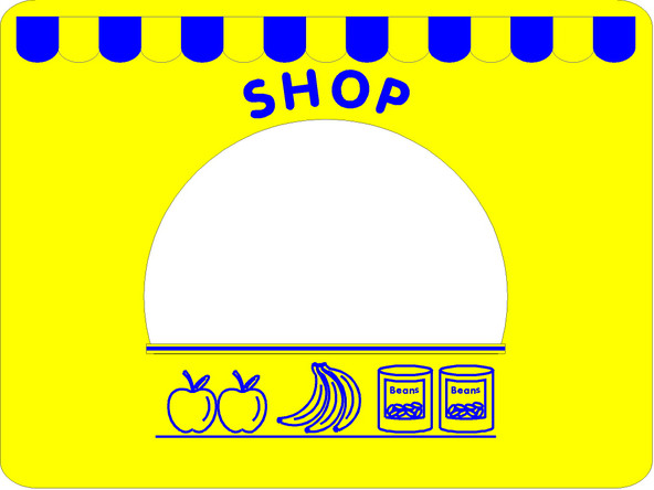 Shop Play Panel