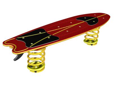 Surf Board Springer