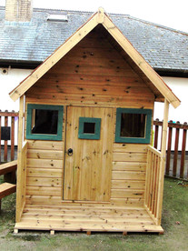 Bespoke Play House