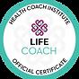 Health Coach Institute Life Coach logo