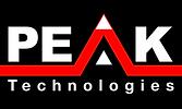 PEAk Logo white on black.png