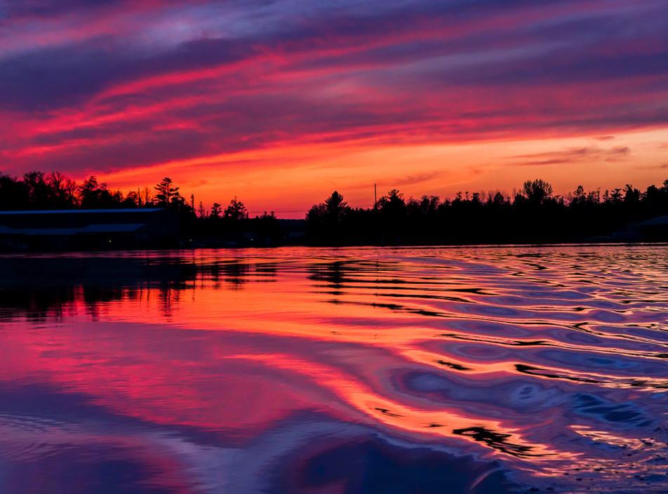 CLam lake Sunset.jpg