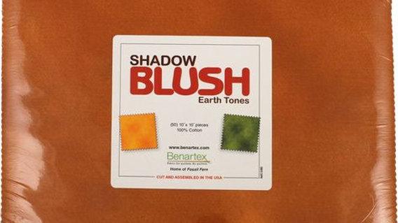 Shadow Blush Earth Tones Layer Cake