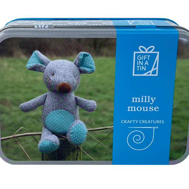 Millie Mouse