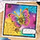 Thumbnail: Let Your Spirit Soar Collage Stamp Set by Crafter's Companion
