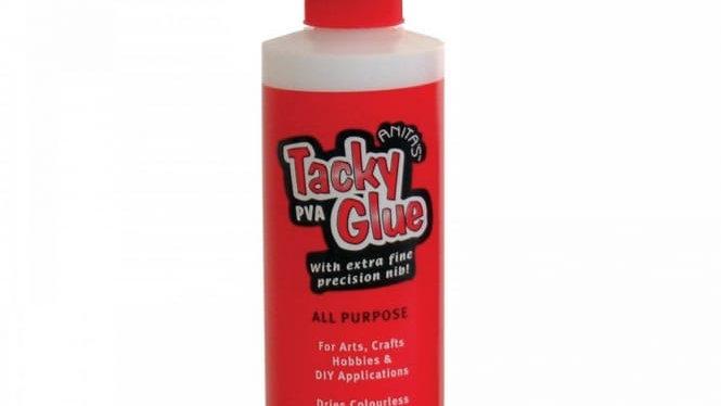 Anita's Tacky Glue 240ml