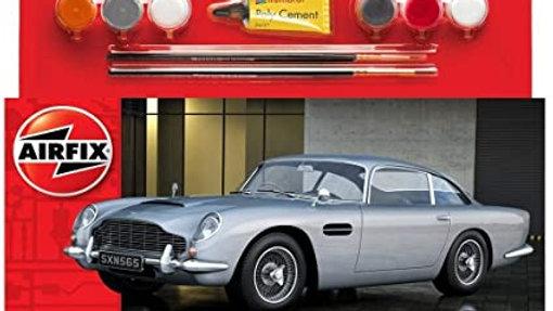 Airfix Aston Martin DB5 Starter Set