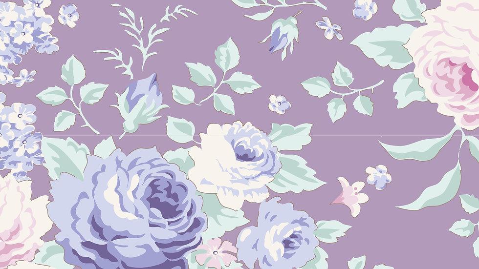Tilda Old Rose Collection