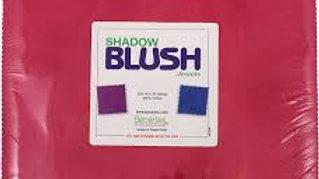 Shadow Blush Jewel Layer Cake