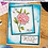 Thumbnail: Beautiful Peony Collage Stamp Set by Crafter's Companion