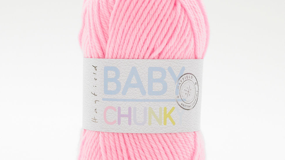 Hayfield Baby Chunky100g