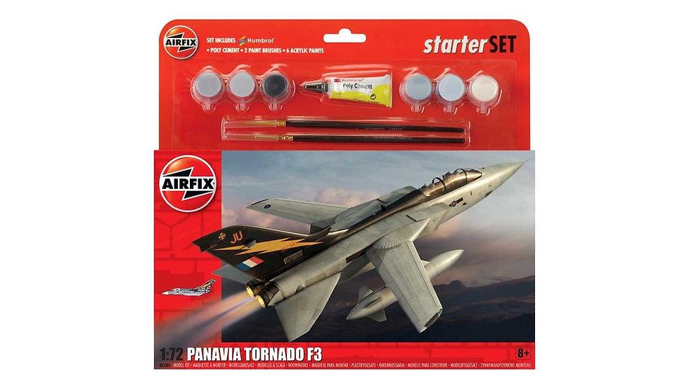 Airfix PanaviaTornado F3