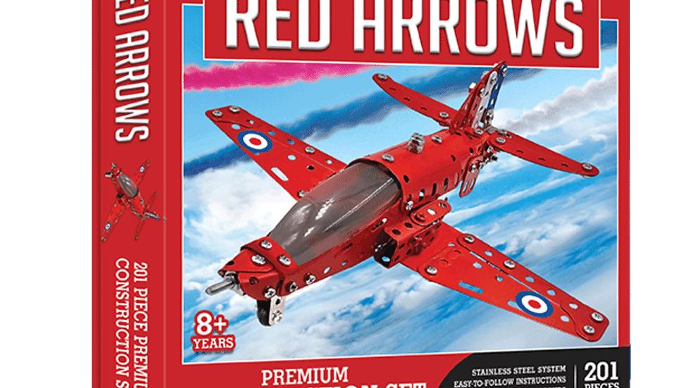 Red Arrows Contruction set