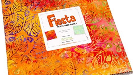 Fiesta Batik Layer Cake