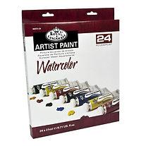 essential-watercolour-paint-24-tube-set-
