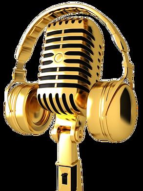 Register for the Veteran Podcast Awards