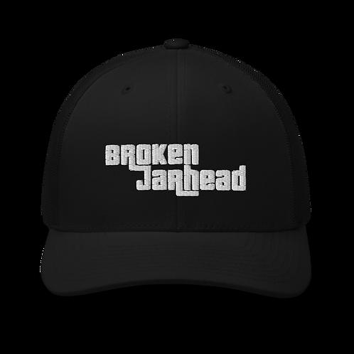 BJH Trucker Cap