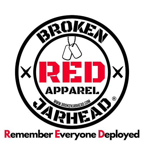 Remember Everyone Deployed