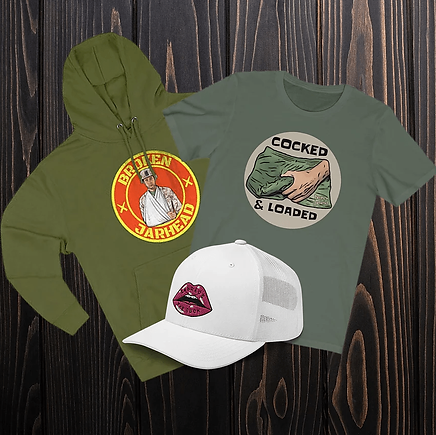 Shop Military Apparel and Gear Morale pa